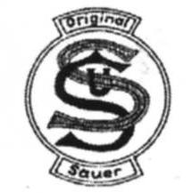 Nr.24 Sauer in Suhl