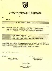 Nr.28 Confiscation notice