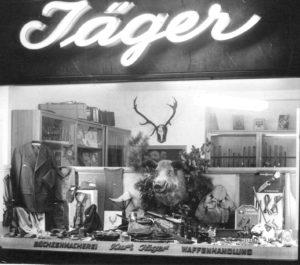Nr.7 Kurt Jaeger store