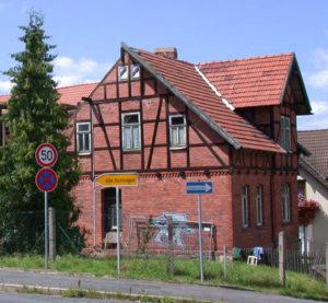 Nr_130-P Bernhard Merkel House
