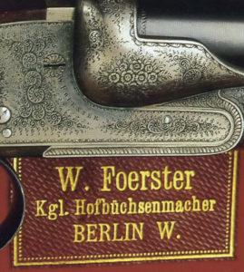 Nr_255-P Foerster