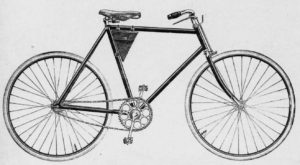 Nr_265-P bike