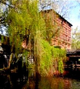 Nr_312-P Dreyse mill